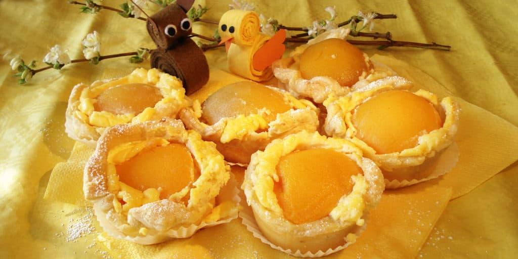 Oster Muffins Rezept